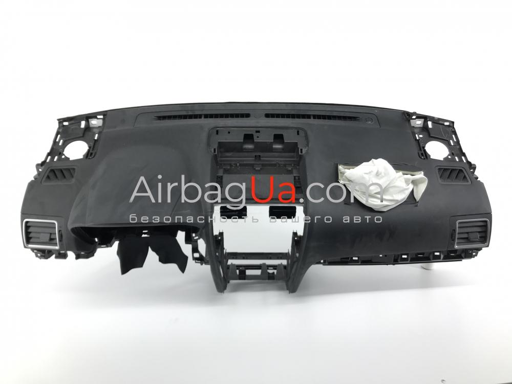 Subaru Forester 2012 Панель
