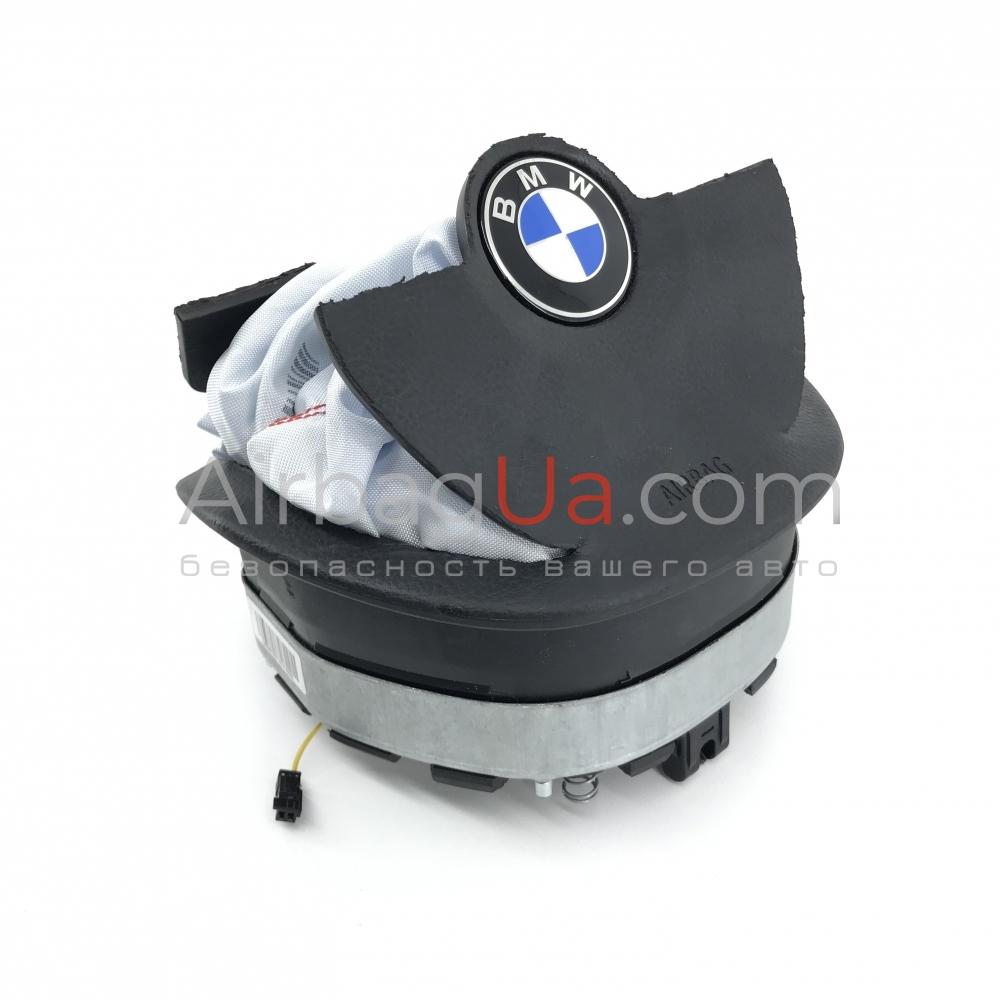BMW 7 Series 2008-2012