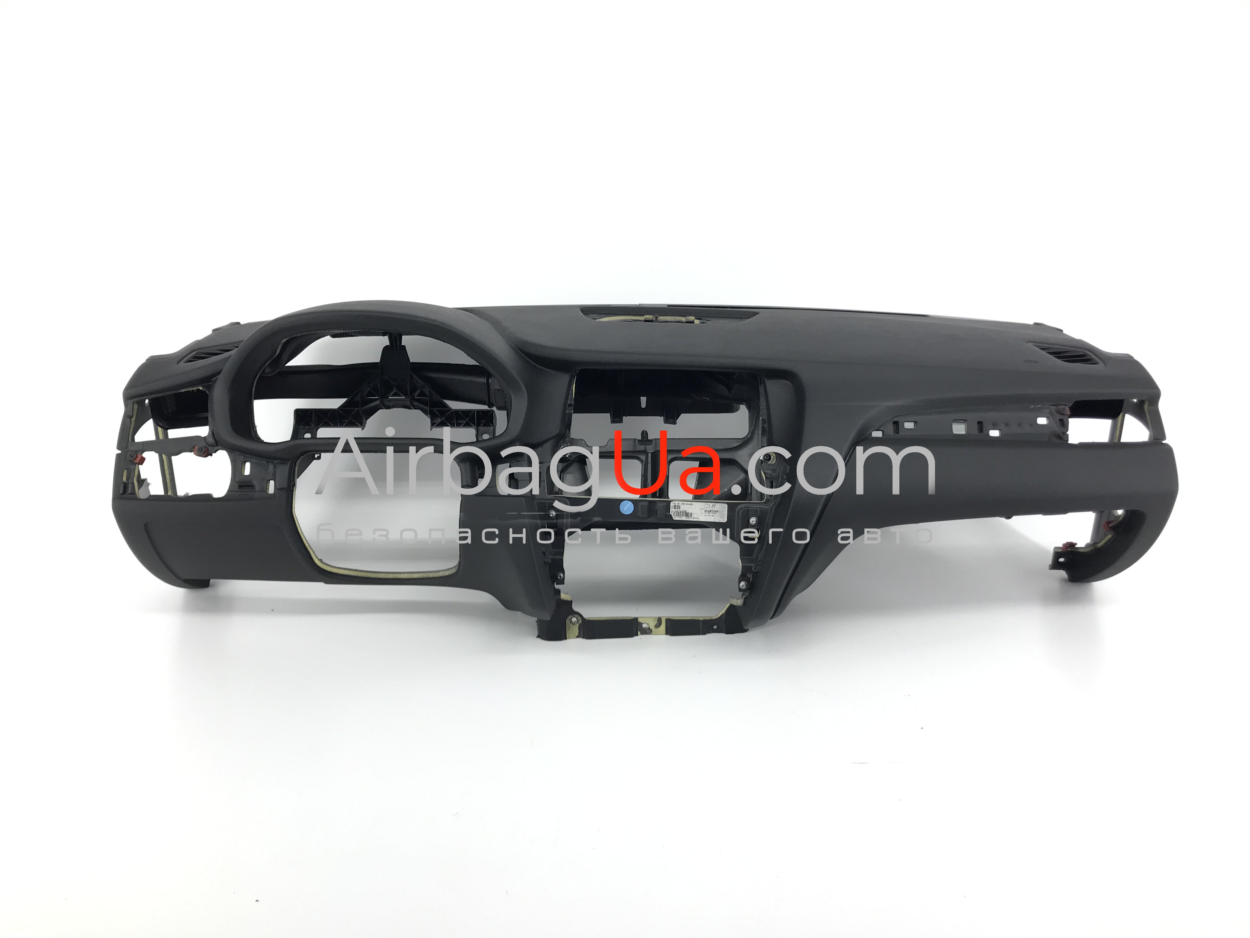 BMW X3 (F25) 2010-2014 Панель