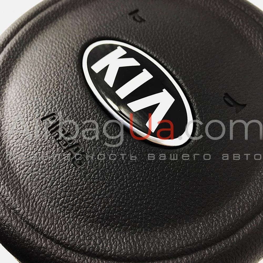 KIA Sportage 2016-2018