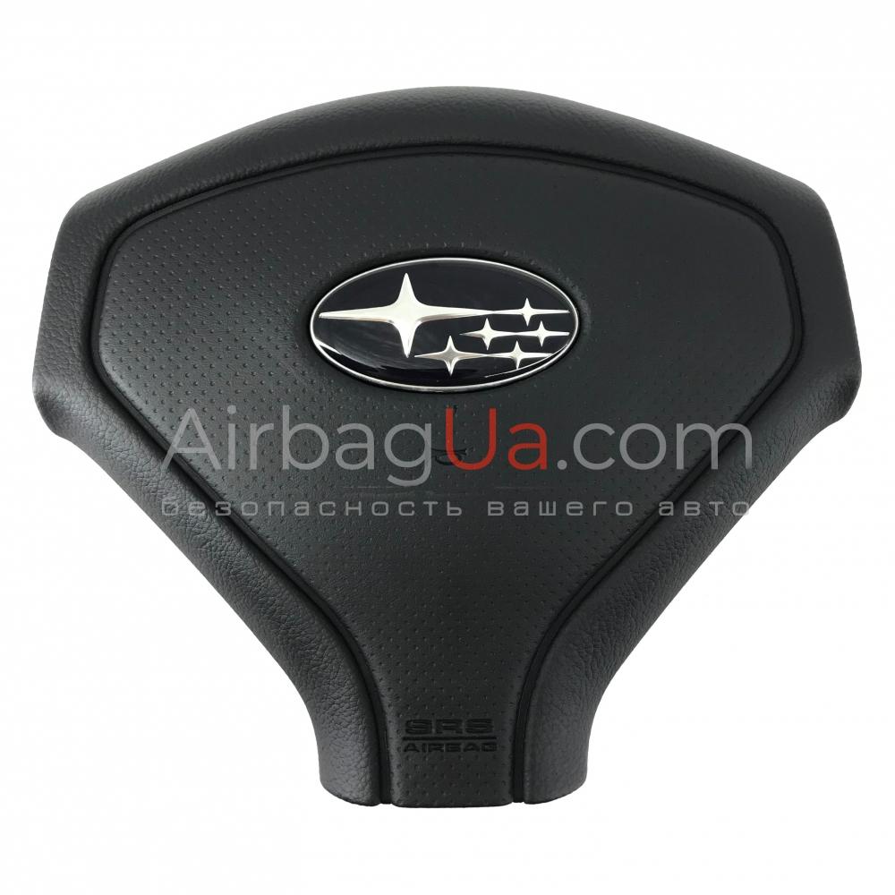 Subaru Forester || 2005 – 2008